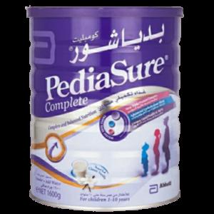 Pediasure Vanilla Powder Milk