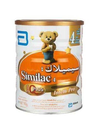 Similac 4