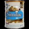 Similac one Infant Formula