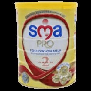 Sma Pro Follow On Milk