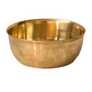 Metal Dinner Set Bowl Weight 450gm